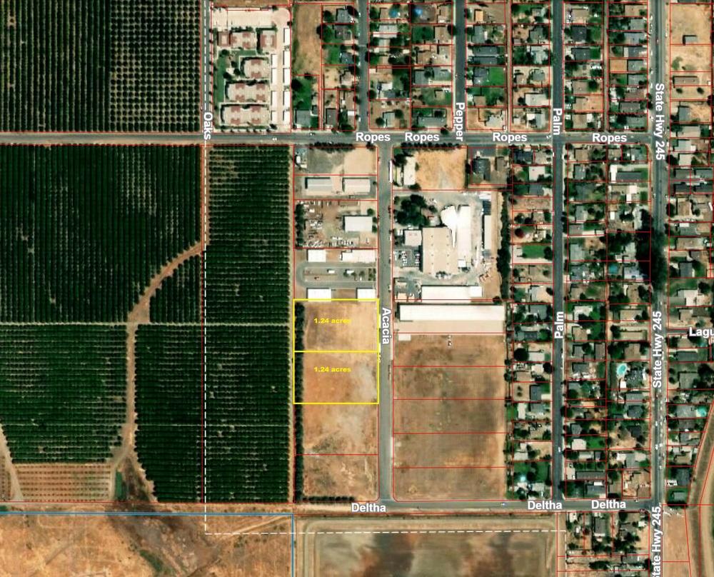 Acacia Green Zone