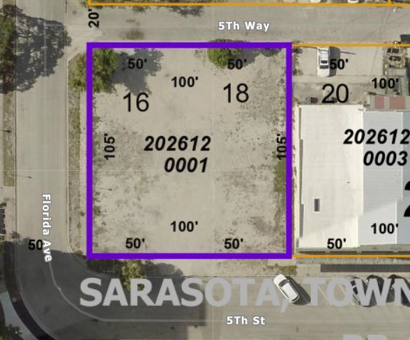 1374 5th Way, Sarasota, FL 34236 - thumbnail 3 of 20