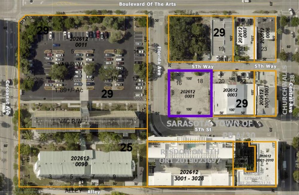 1374 5th Way, Sarasota, FL 34236 - thumbnail 2 of 20