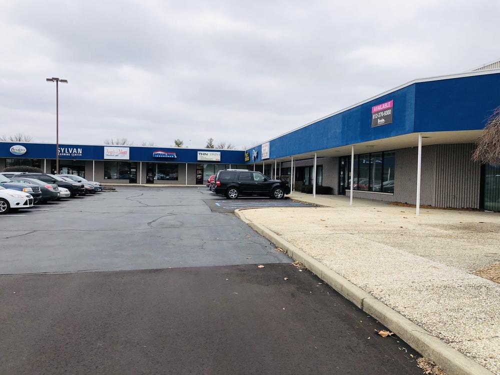 Retail/Commercial Spaces