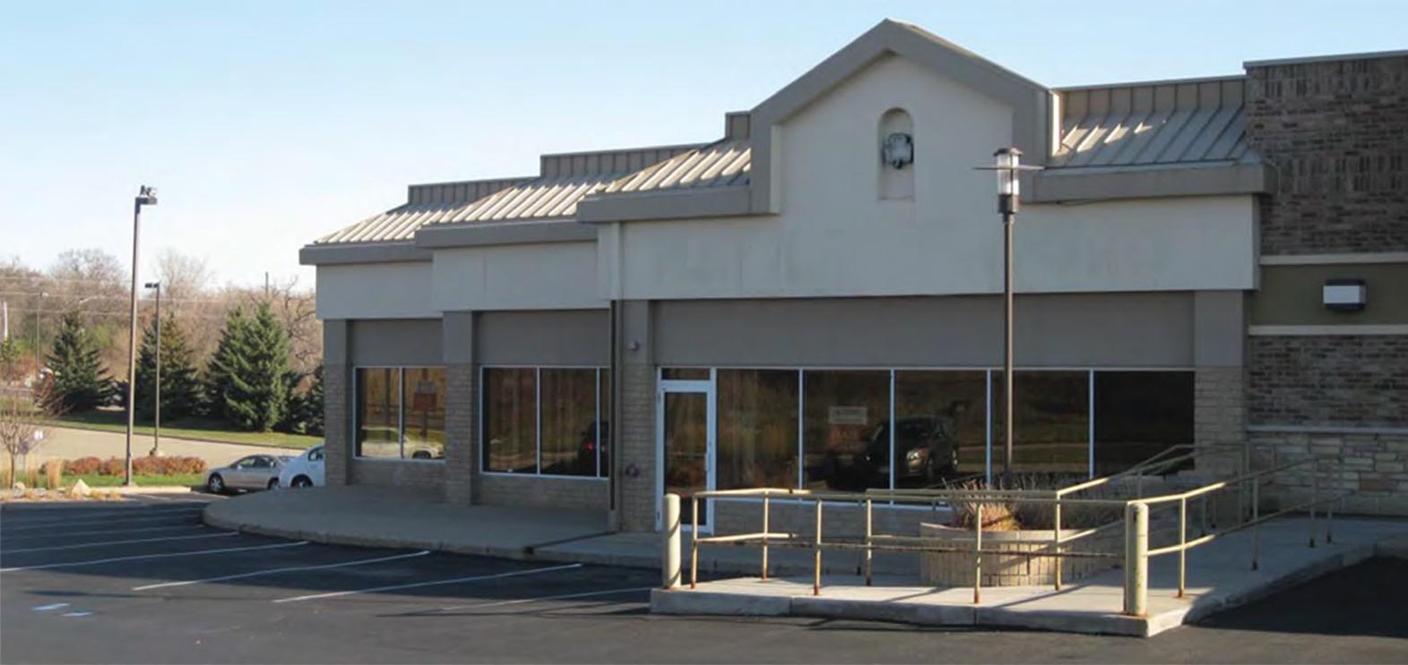 McAndrews Center II<br/><div>13953 Grand Avenue South</div><div>Burnsville, MN 55337</div>