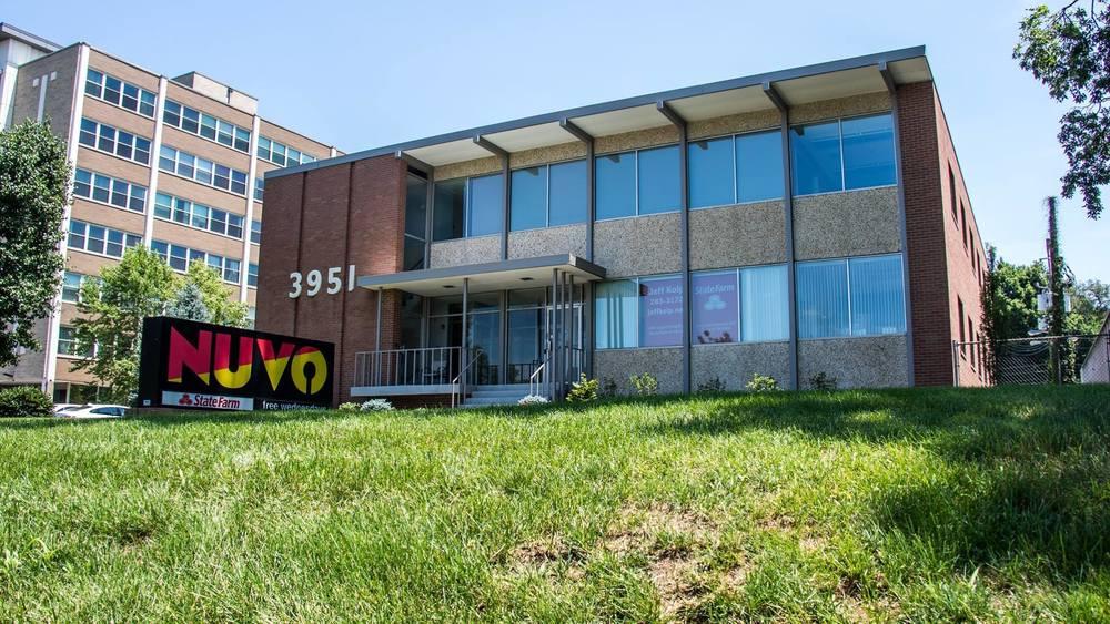 NUVO Building