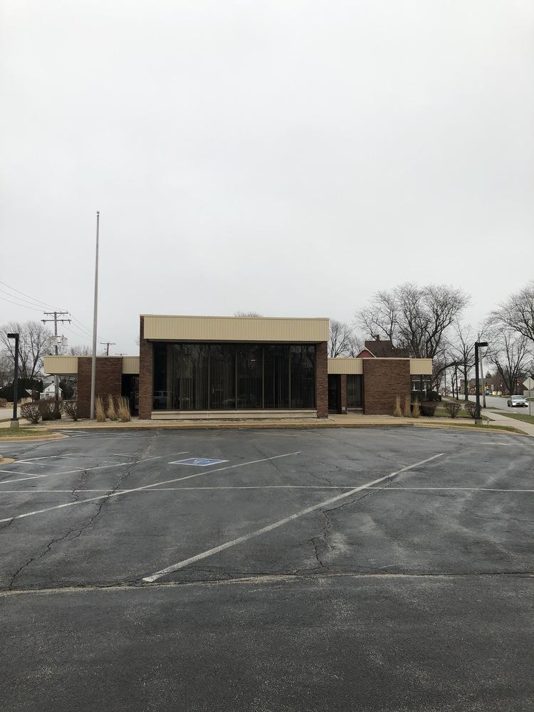 Former Midland Bank