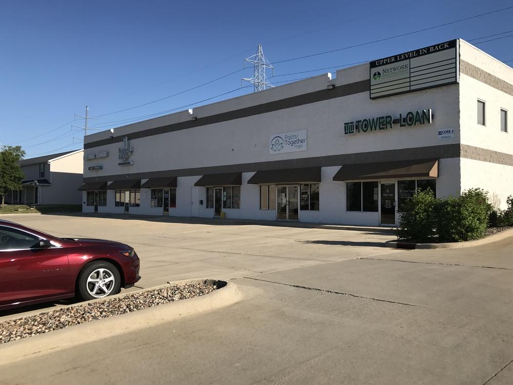 1717 RT Dunn Drive Sale