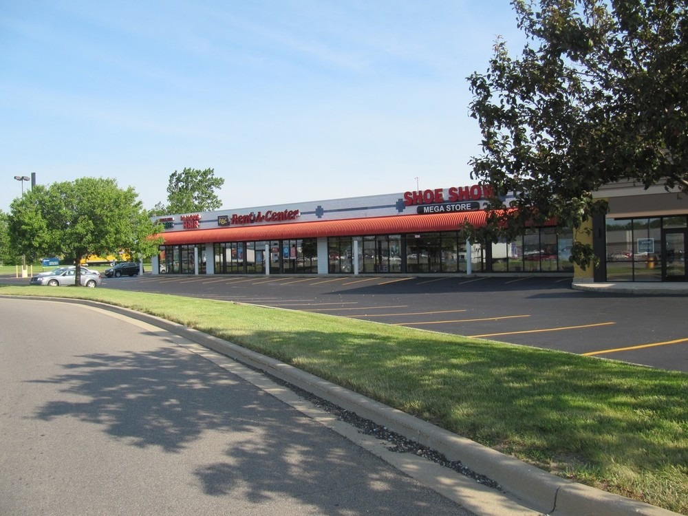 Prime Retail Space Available