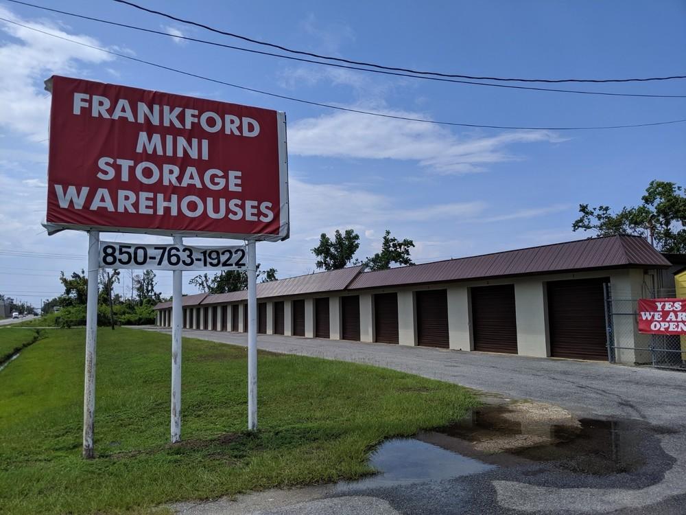 Frankfort Storage