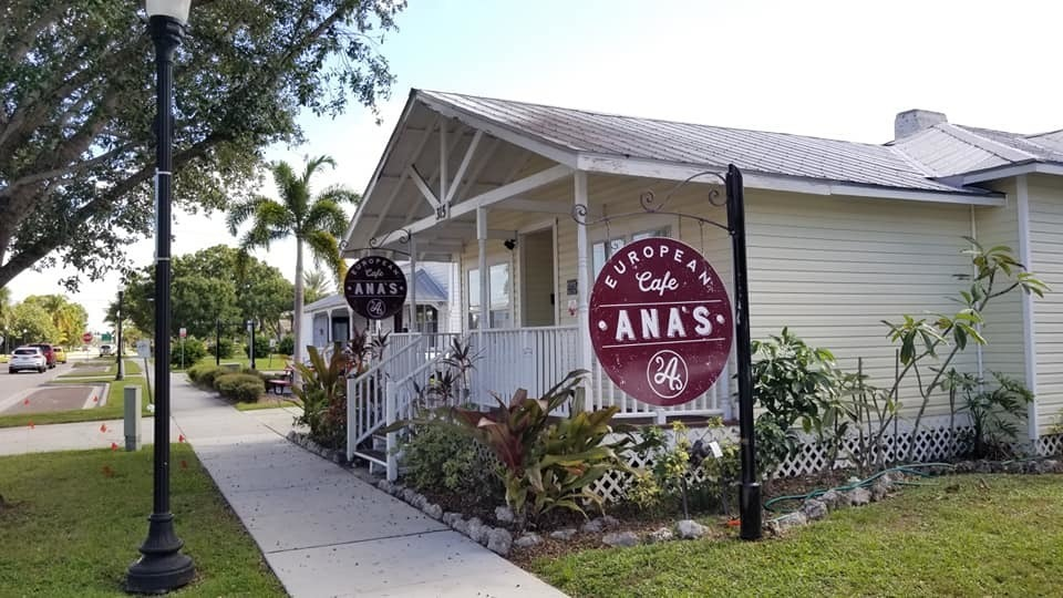 315 Taylor St, Punta Gorda, FL 33950