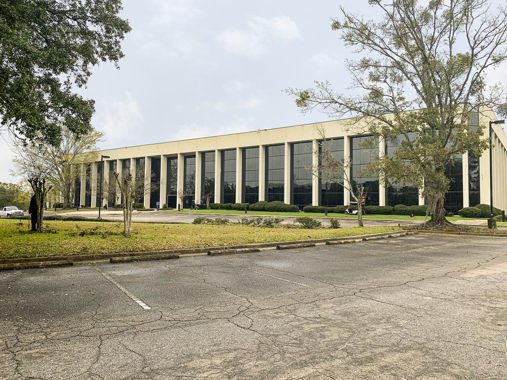 Koger Center - Rhyne Building