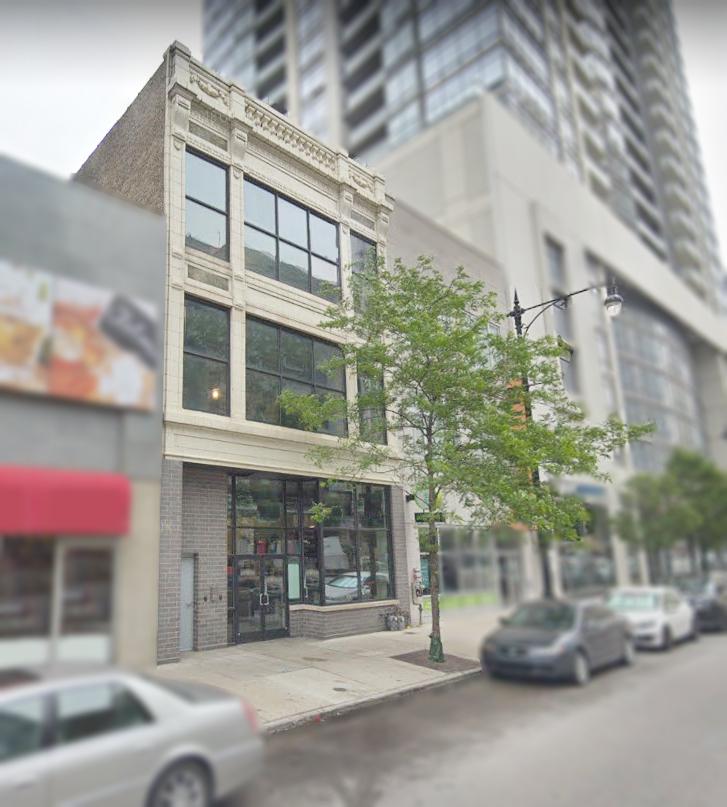 1331 S Michigan Avenue