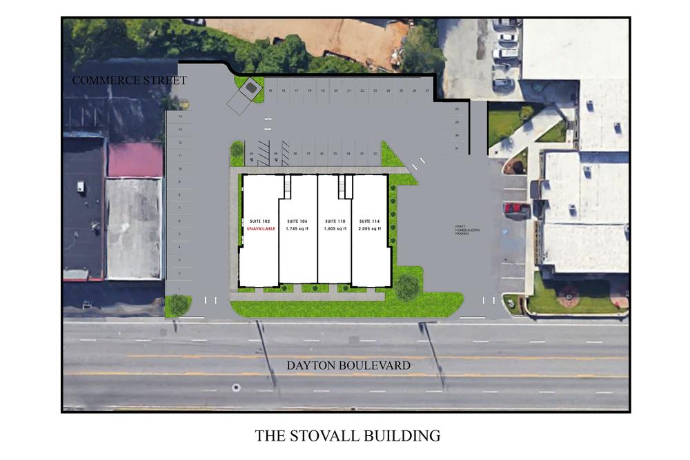 The Stovall Bldg