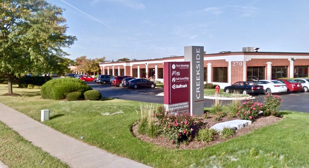 Creekside Corporate Center-78% Occupied Office Investment Sale