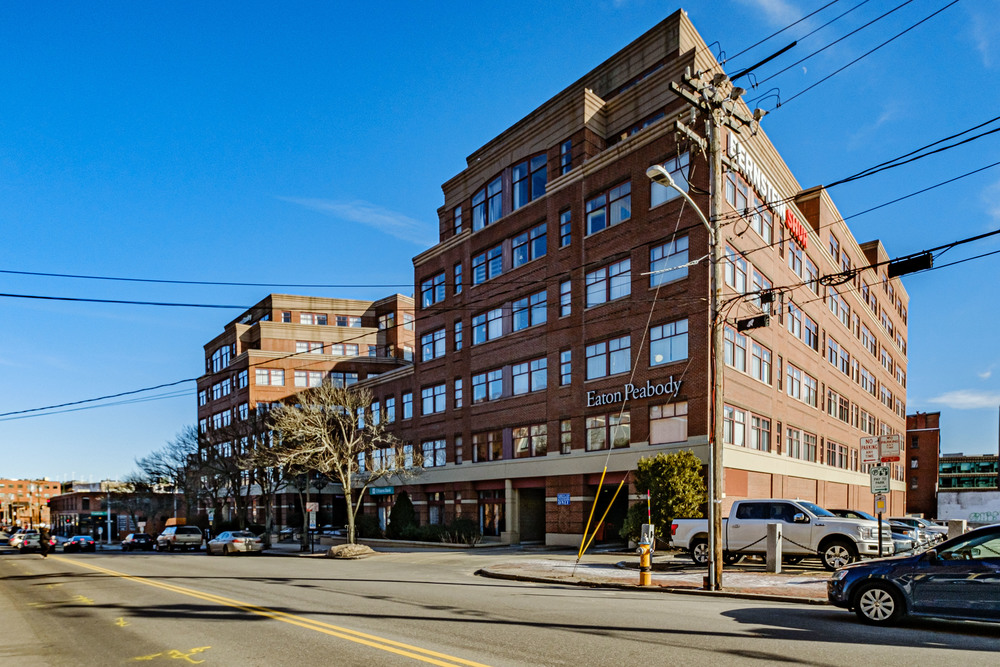 100 Middle Street - Sublease