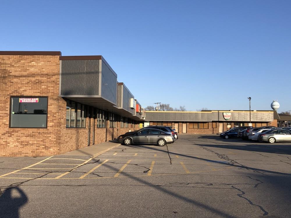 Broad Ridge Plaza