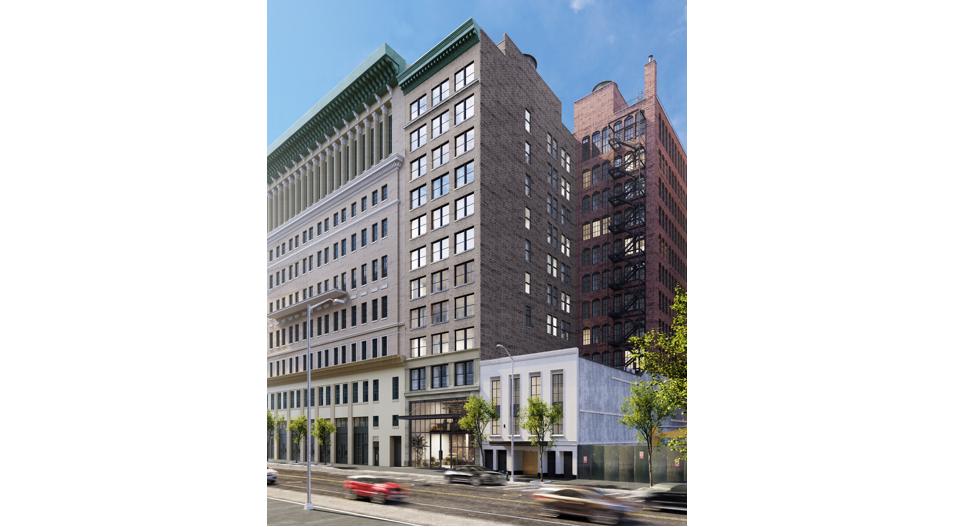 16 West 39th Street