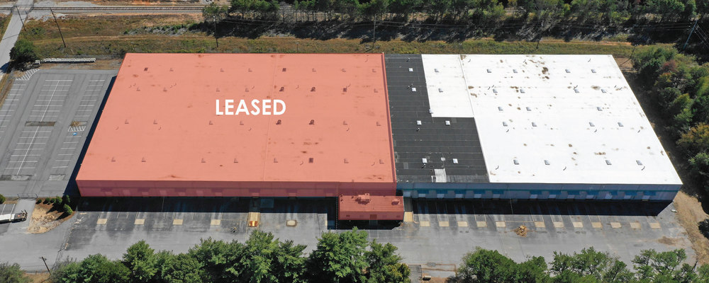 Warehouse Building Available