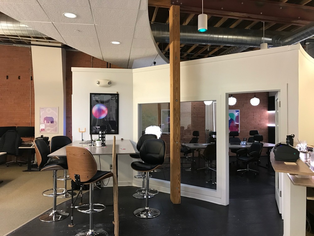 Downtown Ann Arbor Office Space for Lease