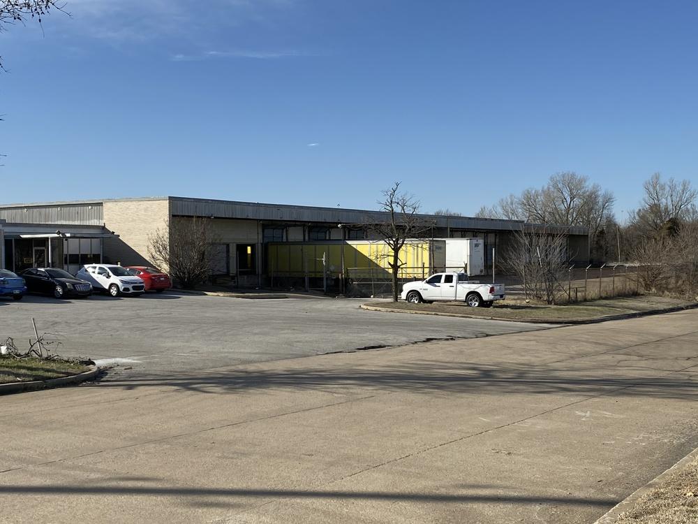 East Apache Truck Terminal