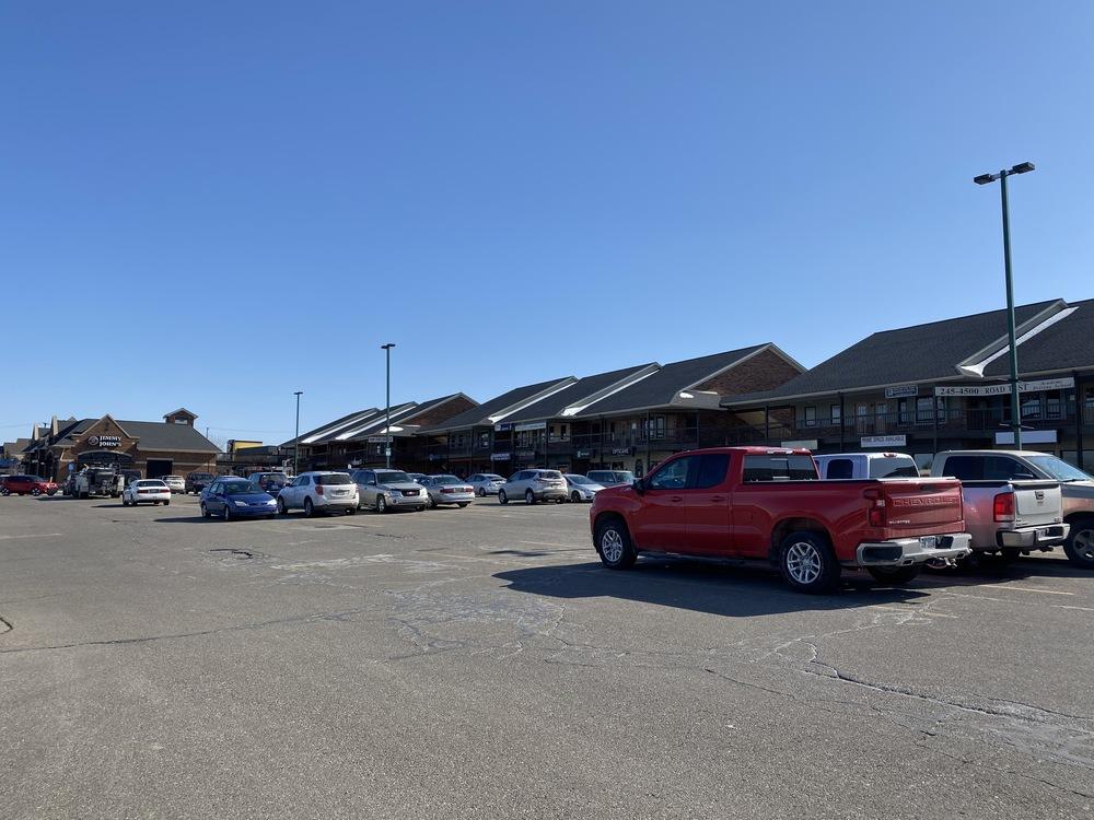 Lapeer Market Place