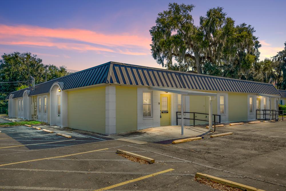305 N JACKSON AVE, BARTOW, FLORIDA 33830