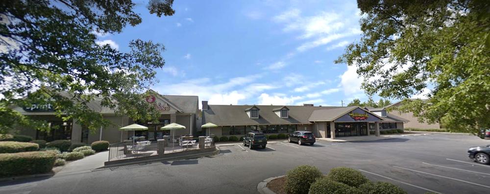 Kitty's Korner Shopping Center