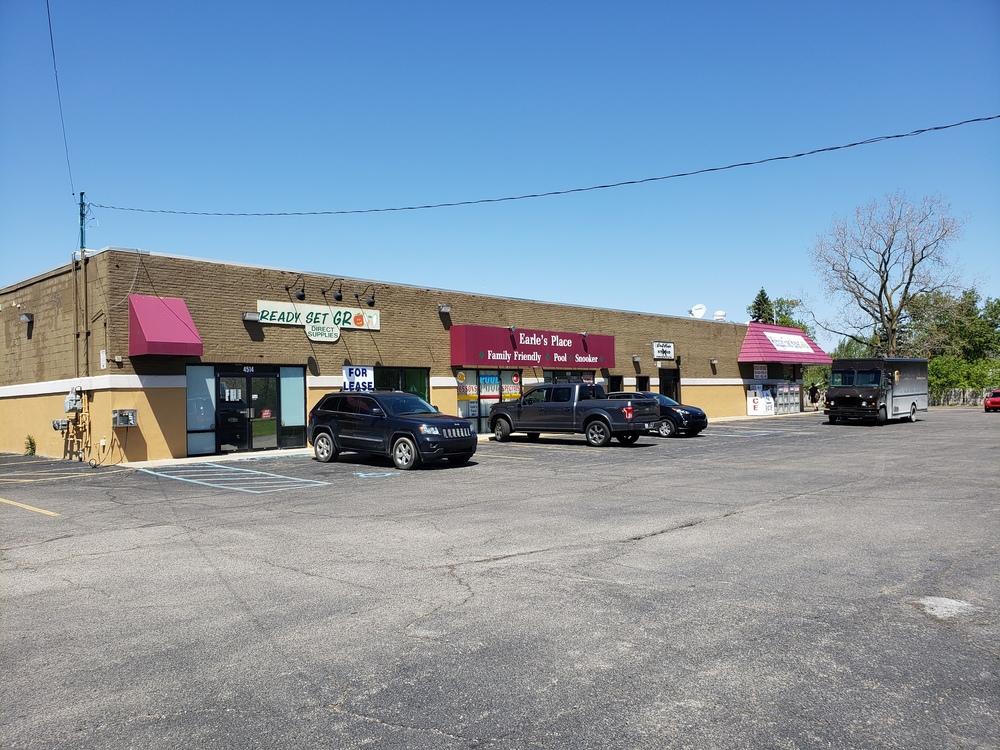 Van Slyke Plaza