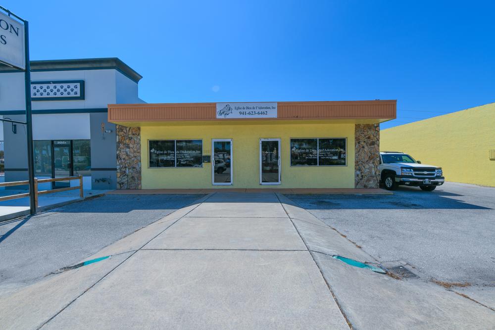 2691 Tamiami Trail, Port Charlotte, FL 33952