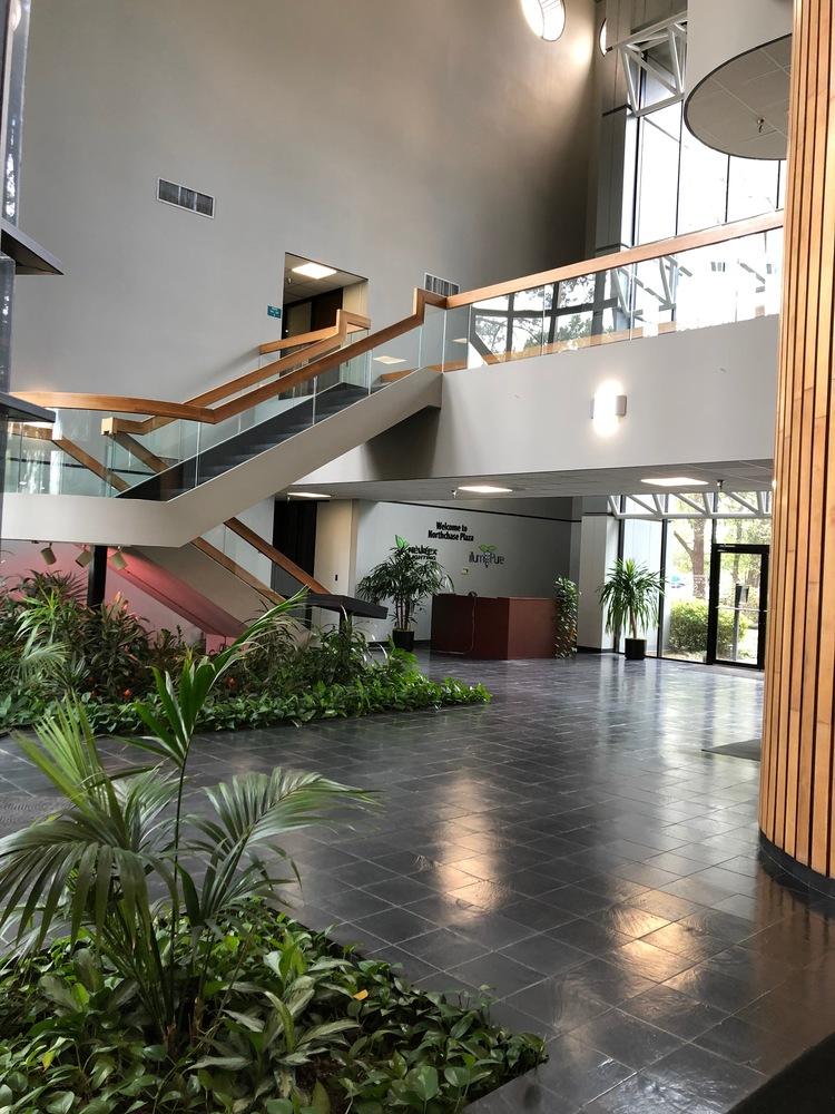 Northchase Plaza