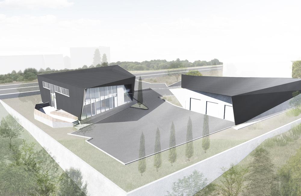 Modern Office / Warehouse For Lease<br/><div>1795 Montreal Road</div><div>Ottawa, ON K1J 6N1</div>