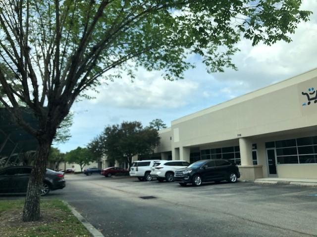 720 Commerce Dr. Unit 101a, Venice, FL 34292