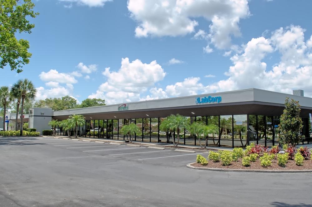 Heritage Business Centre<br/><div>705 - 765 West State Road 434</div><div>Longwood, FL 32750</div>