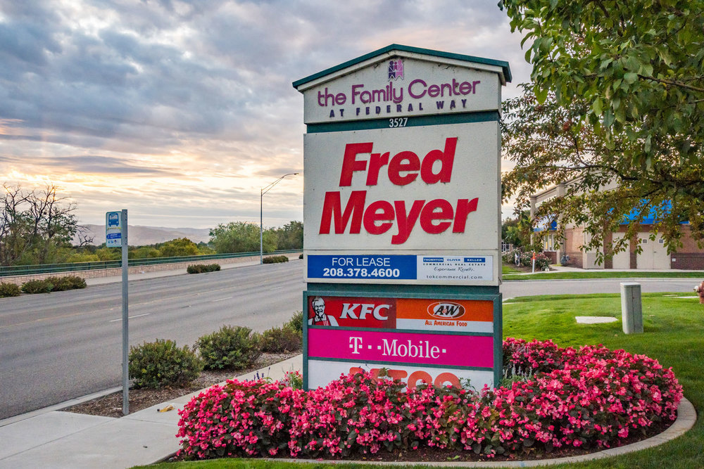 Family Center @ Federal Way