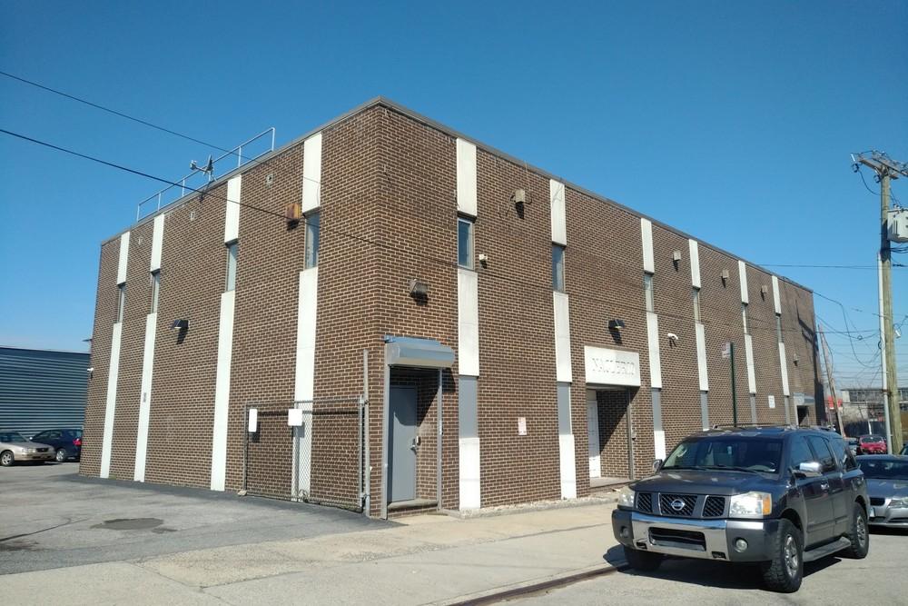 3619 Provost Avenue