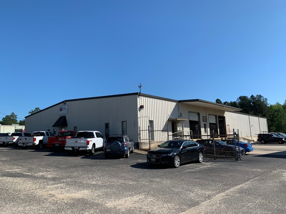 West Augusta Office/Warehouse Building