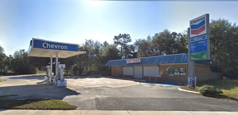 Gas/Convenience/Redevelopment-7301 Crill Avenue