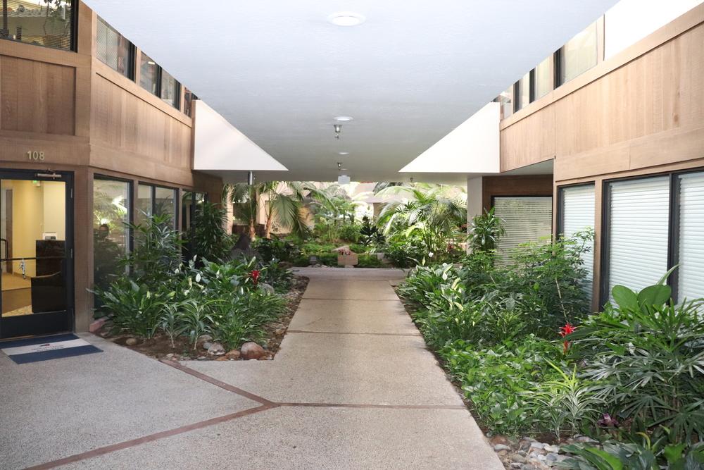 Creekside Business Mall<br/><div>1475 S. Bascom Avenue</div><div>Campbell, CA 95008</div>