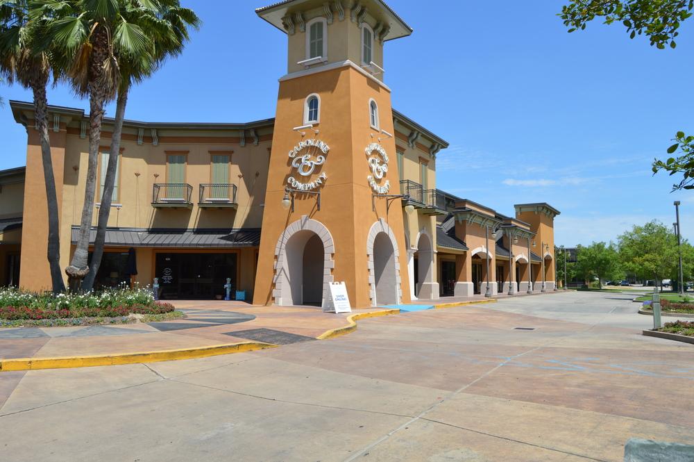 The Market at River Ranch