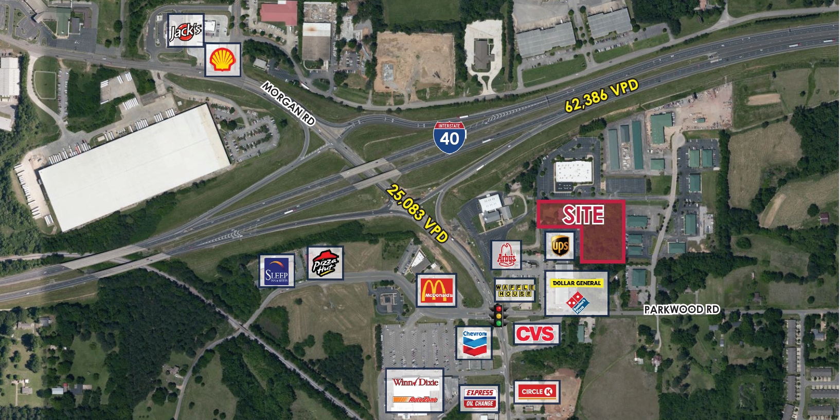 Excellent Opportunity Off I-459