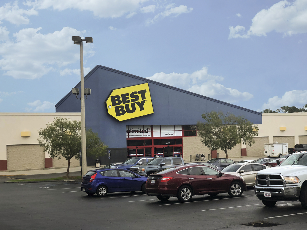 Gulfwind Shopping Center