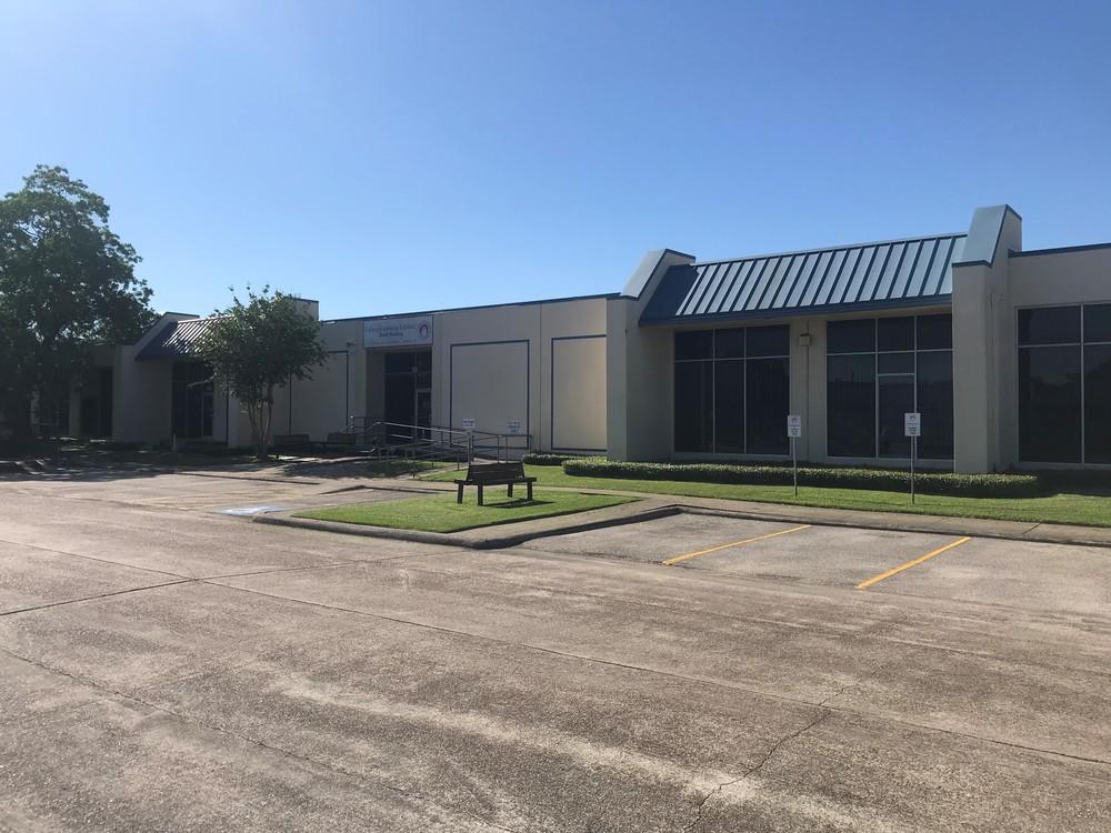 Oak Creek Business Park