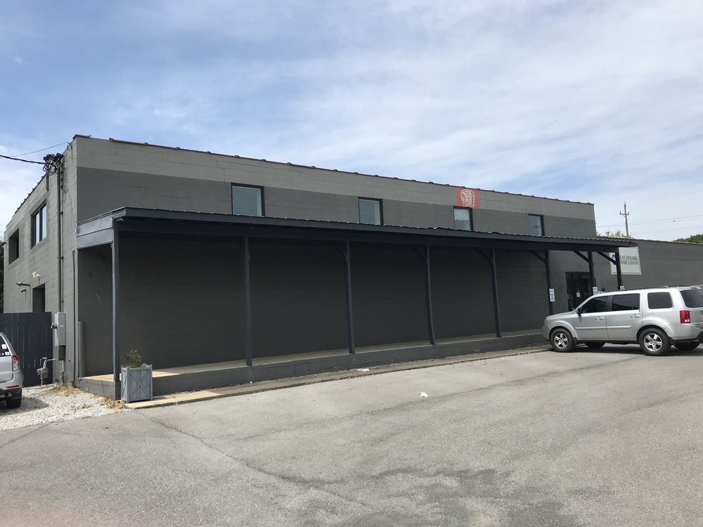Renovated Downtown Flex Space for Lease