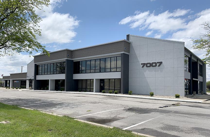 7007 Building