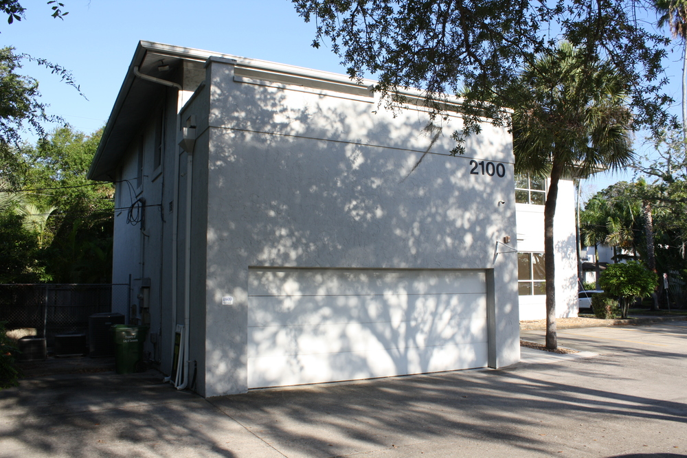 HARD TO FIND S. TAMIAMI TR. EXECUTIVE OFFICE SUITES