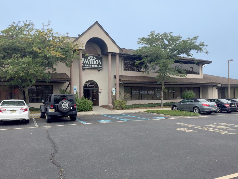 Pavilion Professional Center