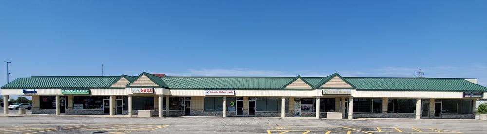 Shops at Glenn Park
