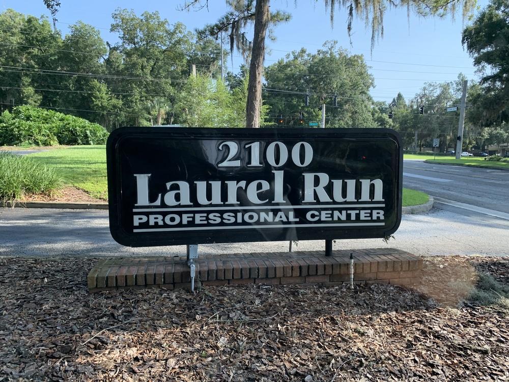 Laurel Run Professional Center