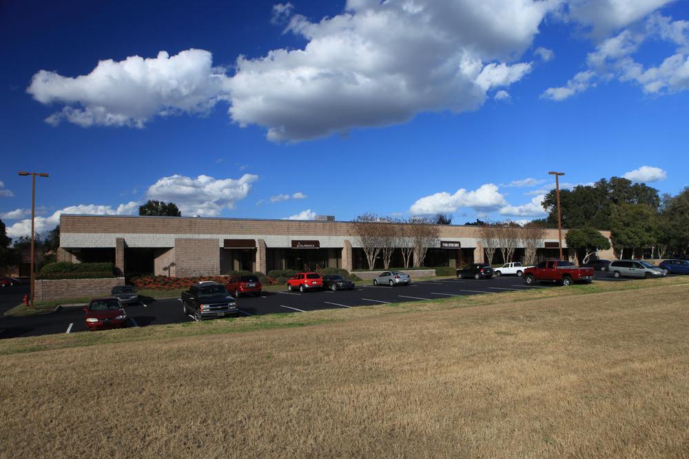 Paddock Park Business Center