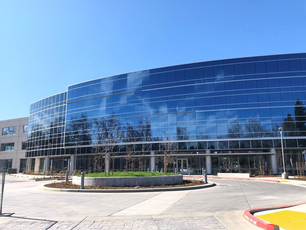 <div>2555 Natomas Park Drive</div><div>Sacramento, CA 95833</div>