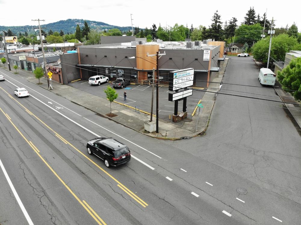 Portland OR 97206