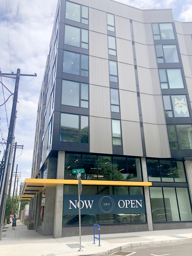 Pearl District Lease Opportunity