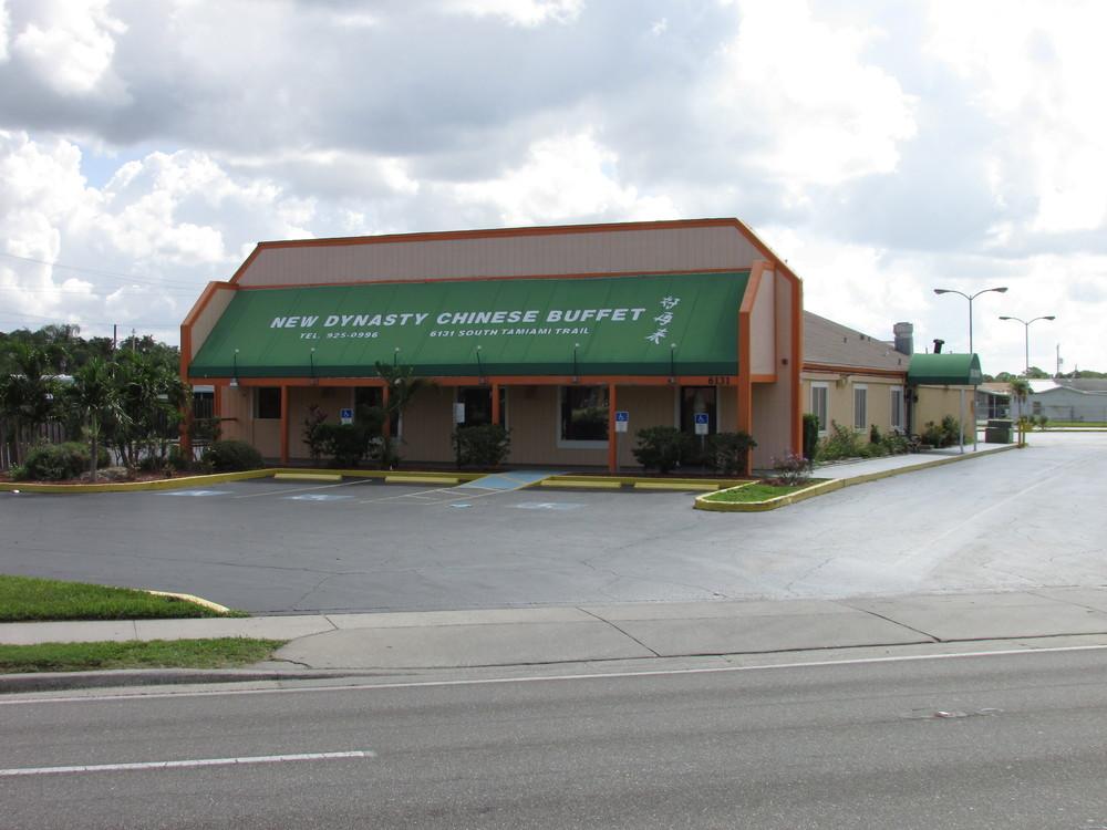 6131 S. Tamiami Tr., Sarasota, FL 34231